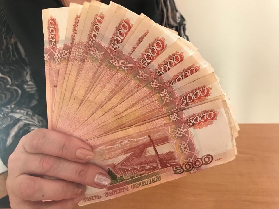 Многочисленные кредитные обманы вскрыли в Волгограде