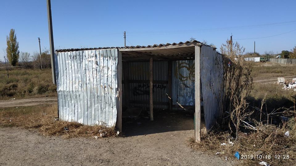 Волгоградский общественник показал как умирает село в 40 километрах от Волгограда