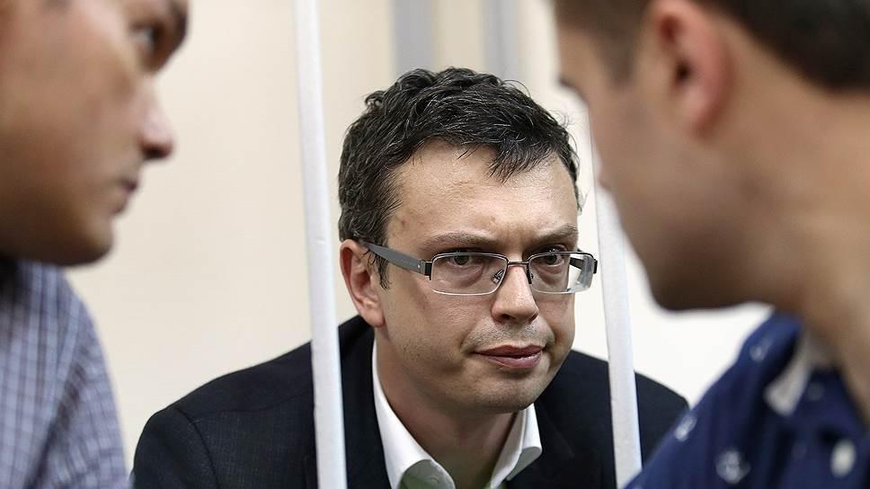 Оглашен приговор главному коррупционеру Следственного комитета из Волгограда