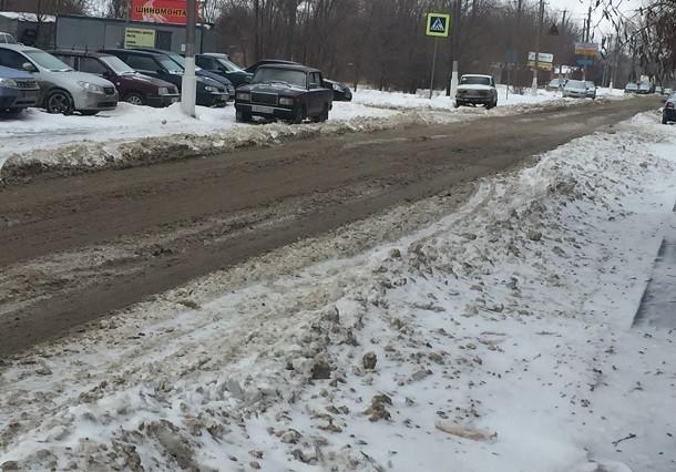 Ремонт крупных дорог администрация Волгограда доверила ростовским подрядчикам
