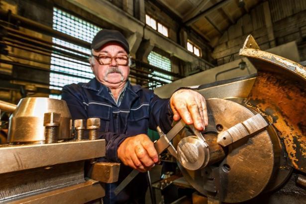 В Волгограде сокращается число предприятий