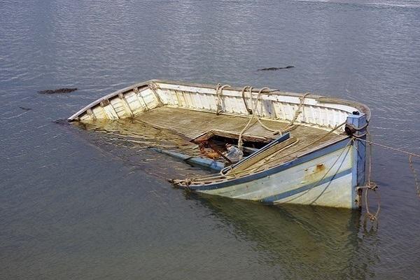 В Волгограде ищут тело пожилого рыбака