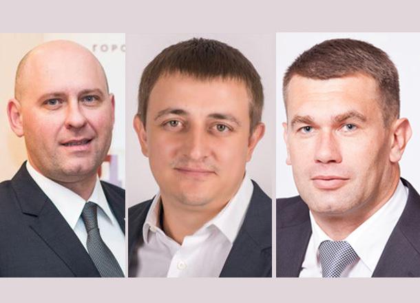 Топ-3 самых богатых депутатов Волгограда