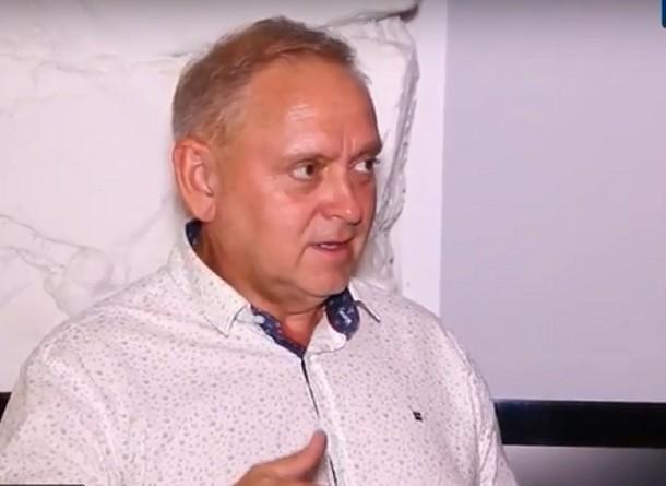 Мэр Волжского отправил в отставку своего заместителя