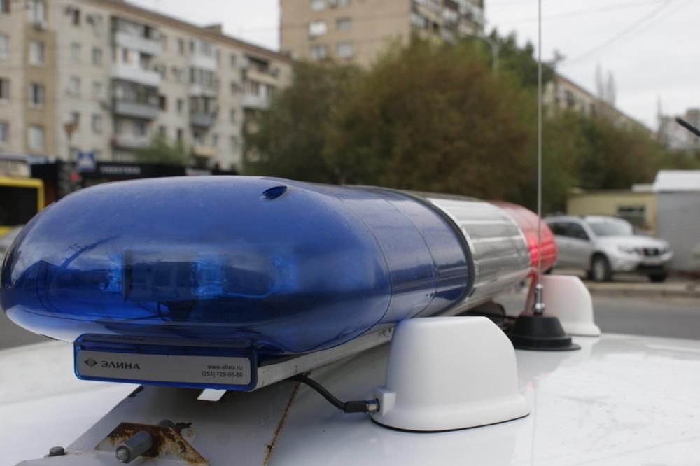 «Газель» насмерть переехала 40-летнего мужчину под Волгоградом