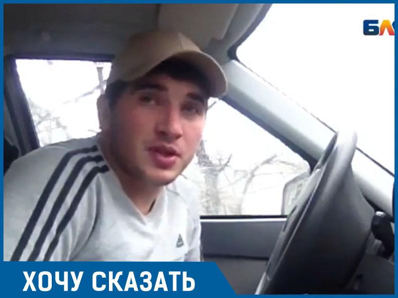 Волгоградец рассказал о благополучии и бедах Тракторозаводского района