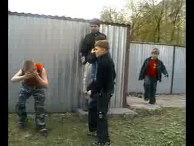 Под Волгоградом подростки неоднократно насиловали 10-летнего мальчика