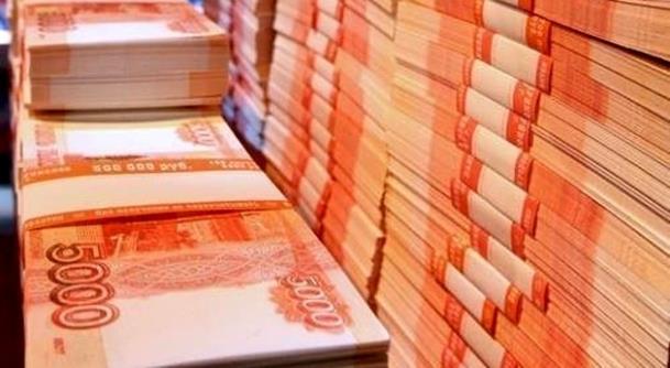 Каждый волгоградец, оказывается, в месяц получает по 20400 рублей