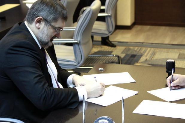 Зарплата ректора Волгоградского госуниверситета растет, а проректоров- падает