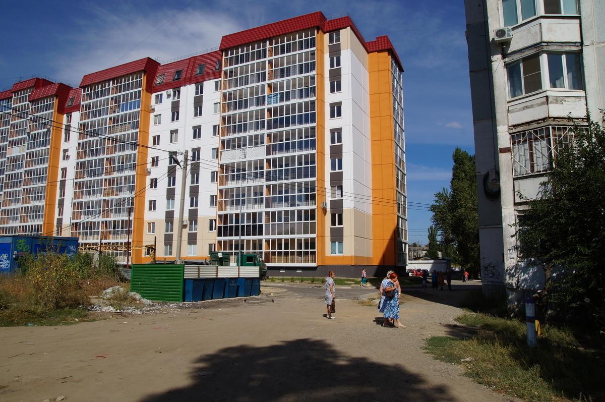 Криминальное путешествие по стране: москвичка оставила волгоградцев без квартиры и сбежала в Краснодар