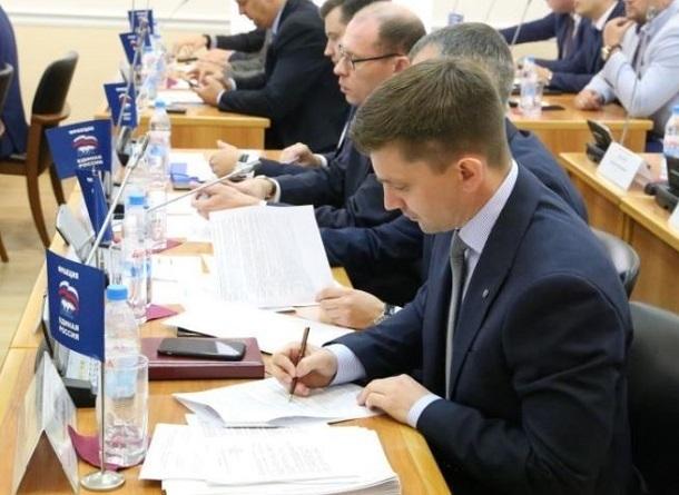 Депутаты Волгоградской гордумы решили: вместо леса быть промышленному карьеру