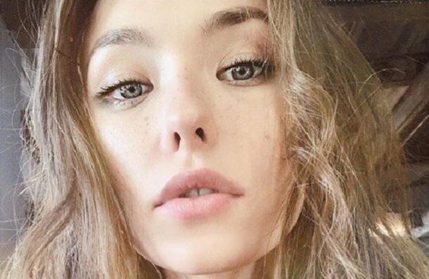 Звезда «Универа» Анастасия Иванова стала блондинкой