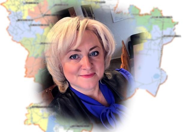 Экс-сотрудник «Лукойла» ушла в отставку с должности мэра города в Волгоградской области