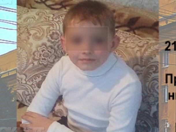 Пропавший в Суровикино ребенок не вернулся домой с прогулки