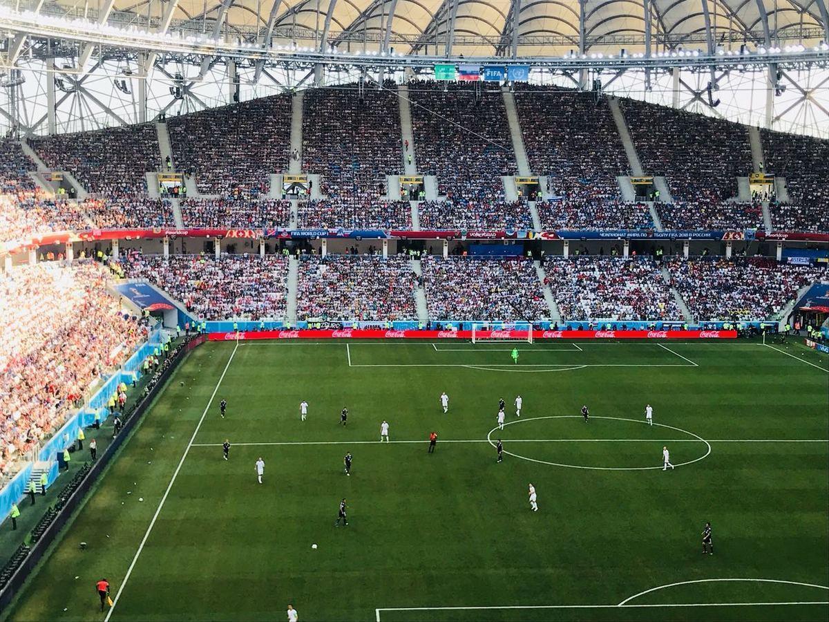 Волгоградцы активно скупают билеты на матч «Ротора»