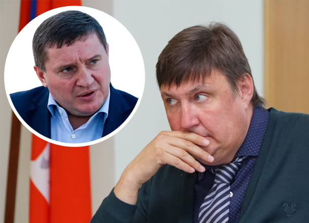 Председатель думского комитета по культуре «подсунул» Андрею Бочарову не того композитора и произвел на свет Богдана