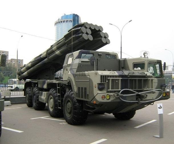Самоходная установка и реактивная система залпового огня теперь будут стоять на набережной Волгограда