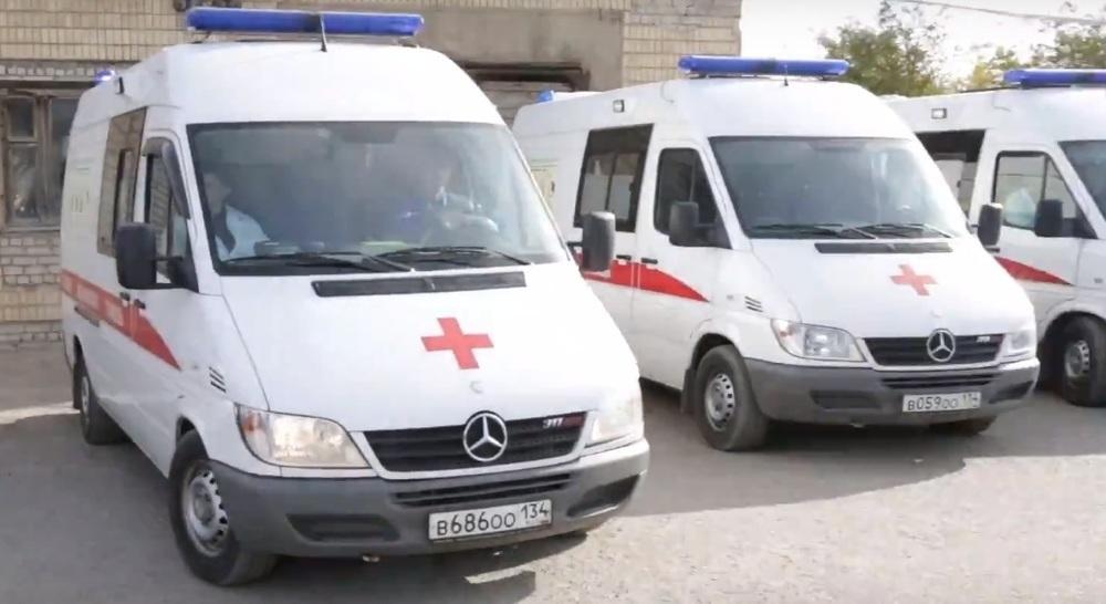 Водитель «десятки» сбил 12-летнего школьника и его бабушку на трассе в Волгоградской области