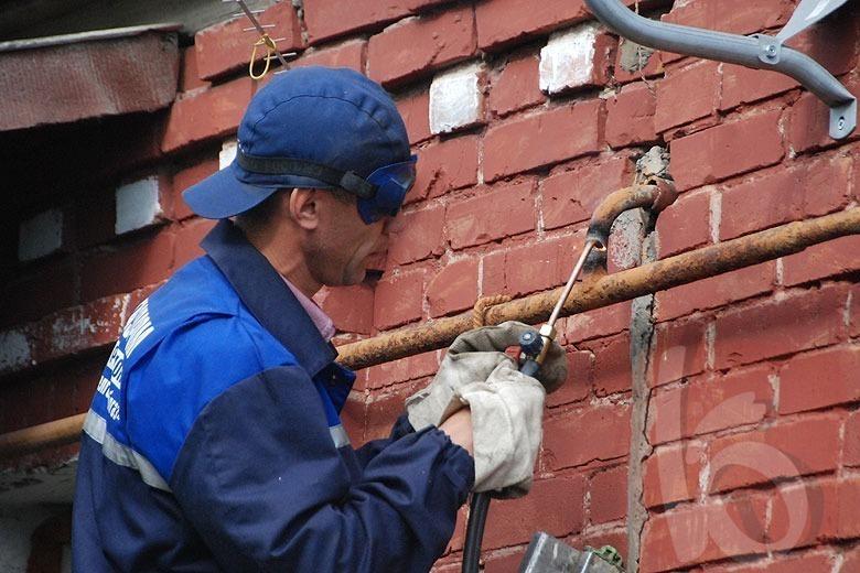 «Газпром межрегионгаз» оставил без тепла и газа поселки под Волгоградом
