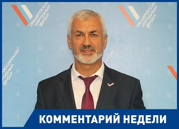 Литр бензина летом будет стоить не меньше 50 рублей, – волгоградский эксперт Армен Оганесян