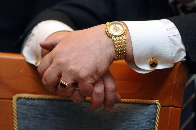 Волгоградские чиновники отказываются от 400 миллионов рублей налогов