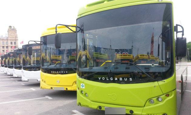 «ПитерАвто» объяснил исчезновение автобусов с улиц Волгограда уголовным преступлением