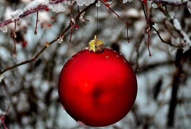 Волгоград встретит Старый Новый год с морозцем и снегом
