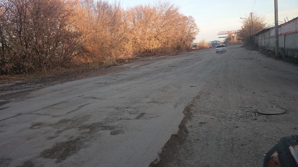 Волгоградские автомобилисты  в шоке от ремонта дорог «для галочки»