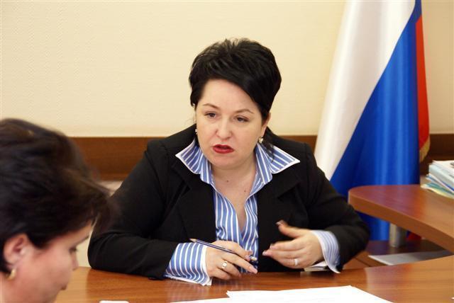 Ирина Гусева написала заявление о сложении полномочий главы Волгограда
