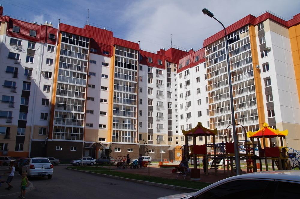 Новый законопроект о защите прав дольщиков приняли в Волгограде