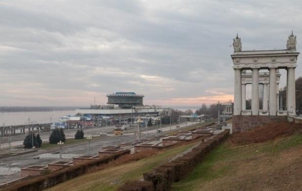Администрация Волгограда сокращает саму себя