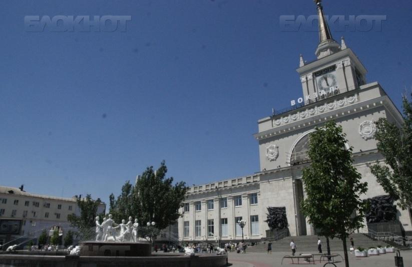 Льготы для школьников будут действовать в волгоградском аэроэкспрессе только летом