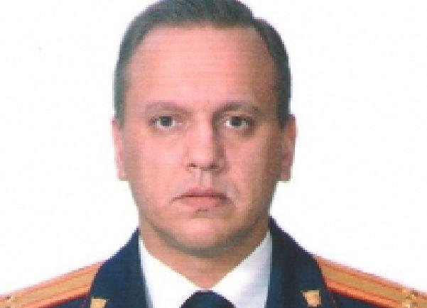 Первый руководитель следственного отдела на транспорте в Волгограде приступил к обязанностям