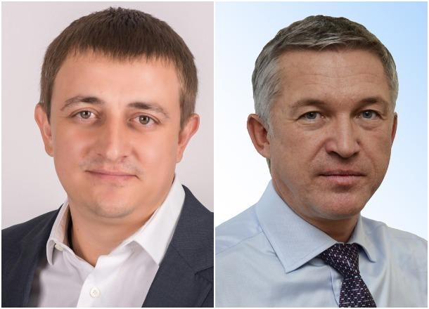 Вице-спикерами Волгоградской гордумы избрали бизнесменов