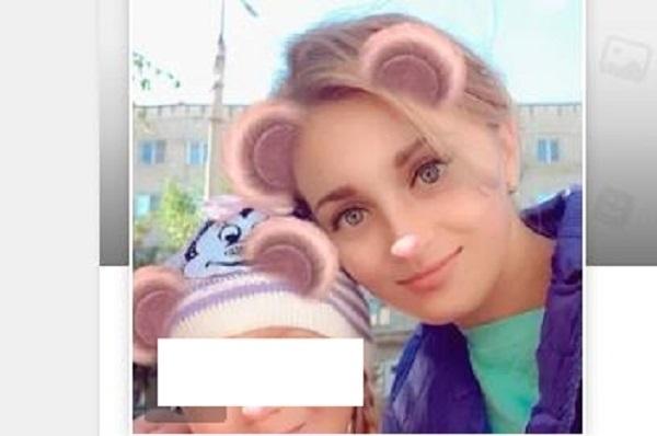 Мать сняла крест с 10-месячного сына и дважды вонзила ножницы ему в шею в Волгоградской области