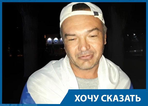 Они сделали свое чудо, - волгоградец об игре сборной России