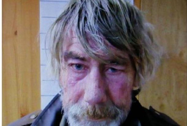 Бородатого постояльца спецприемника разыскивают в Волжском
