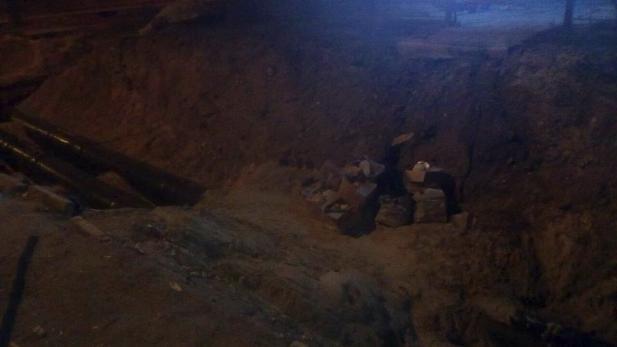 «Концессию» в Волгограде поймали на использовании мусора в мирных целях