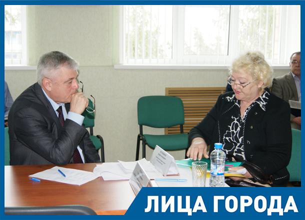Одинокие люди просят «надавить» на коммунальщиков, – Валерий Ростовщиков