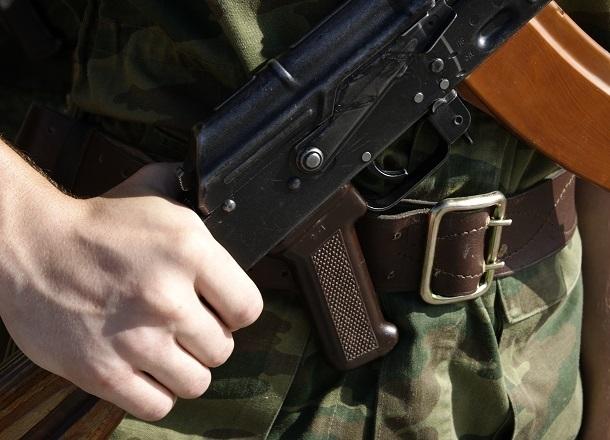Экс-офицер убил солдата за упреки в плохой службе под Волгоградом