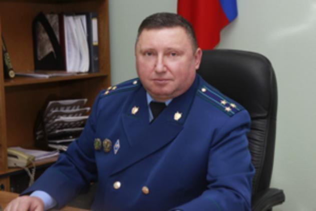Нового прокурора назначили в Волжском