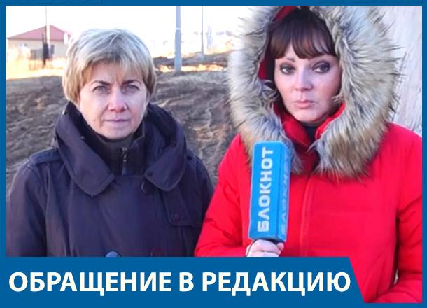 «Скорую» в нашем дворе пришлось вытаскивать эвакуатором, - жители Советского района Волгограда