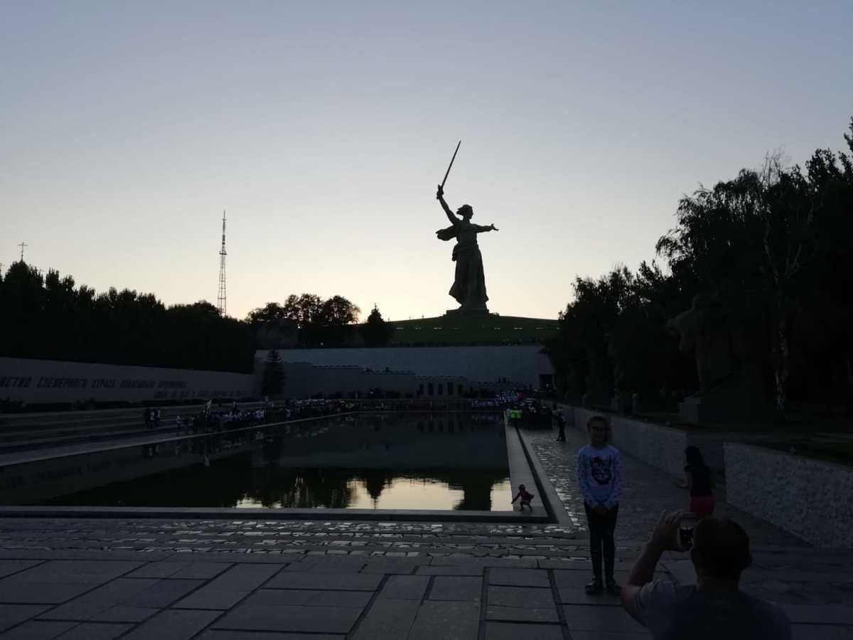 Волгоград назвали одним из самых бесперспективных для карьеры городов России