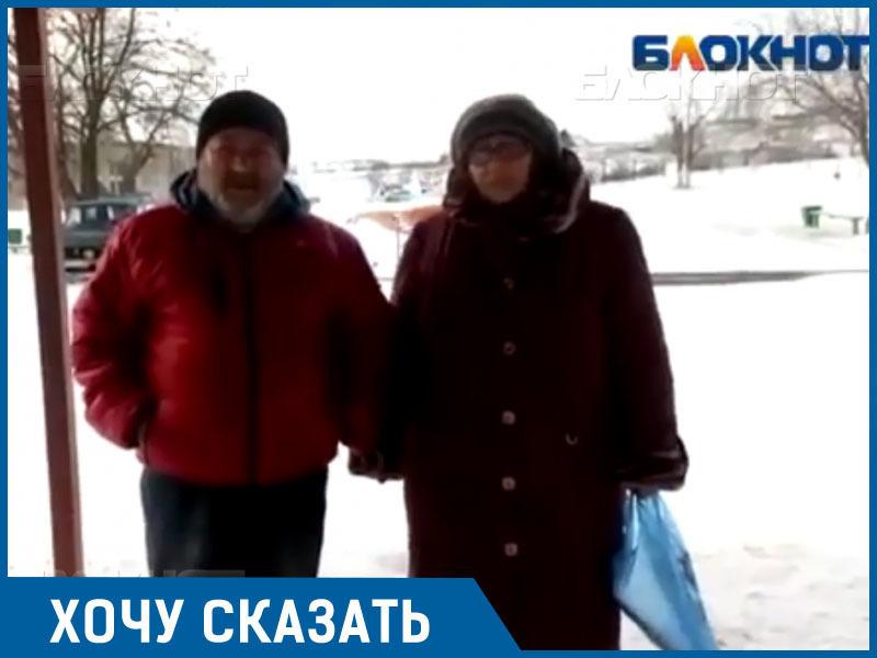 Бизнесмены сделали нас бомжами, выгнав из муниципального жилья, – украинские беженцы в Волгограде