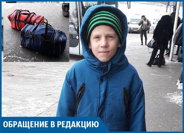 На автовокзале отказались продать 11-летнему сыну детский билет, -  волгоградка