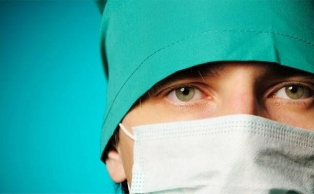 В сельских больницах Волгоградской области не хватает врачей