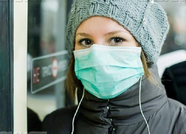 В Волгоградской области посчитали, сколько человек заразились ОРВИ