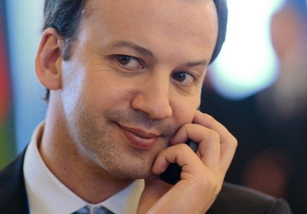 Бывший заместитель премьер-министра РФ летит в Волгоград