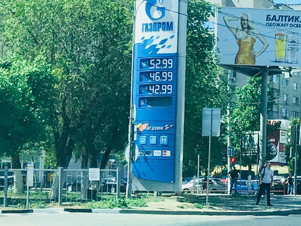 Волгоградский депутат обещал не поднимать цены на проезд в транспорте из-за подорожания бензина