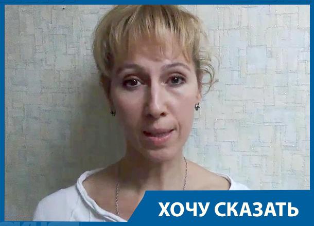 Родители учеников волгоградской школы вступились за директора, которого обвиняют в поборах на охрану
